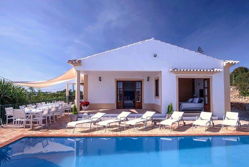 Algarvean 6 Bedrooms Brand New Villa - 00013