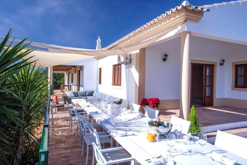 Algarvean 6 Bedrooms Brand New Villa - 00014