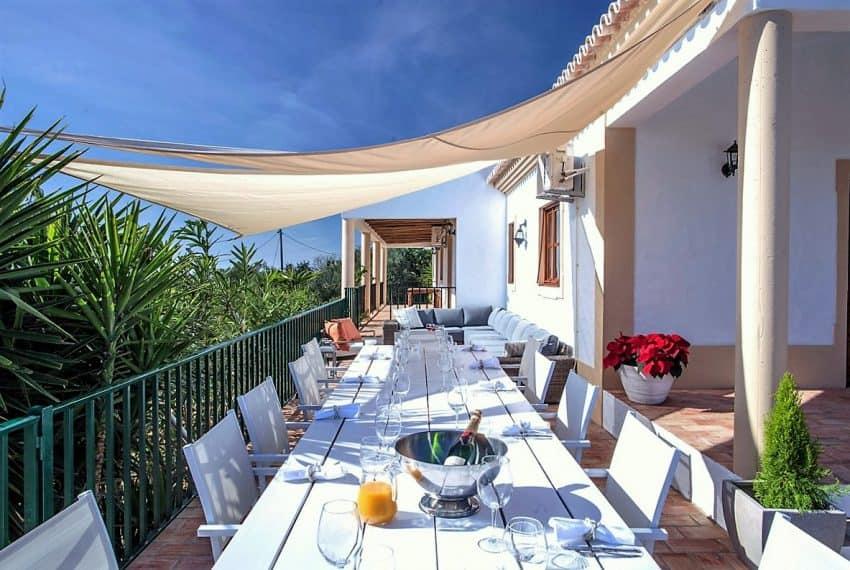 Algarvean 6 Bedrooms Brand New Villa - 00015