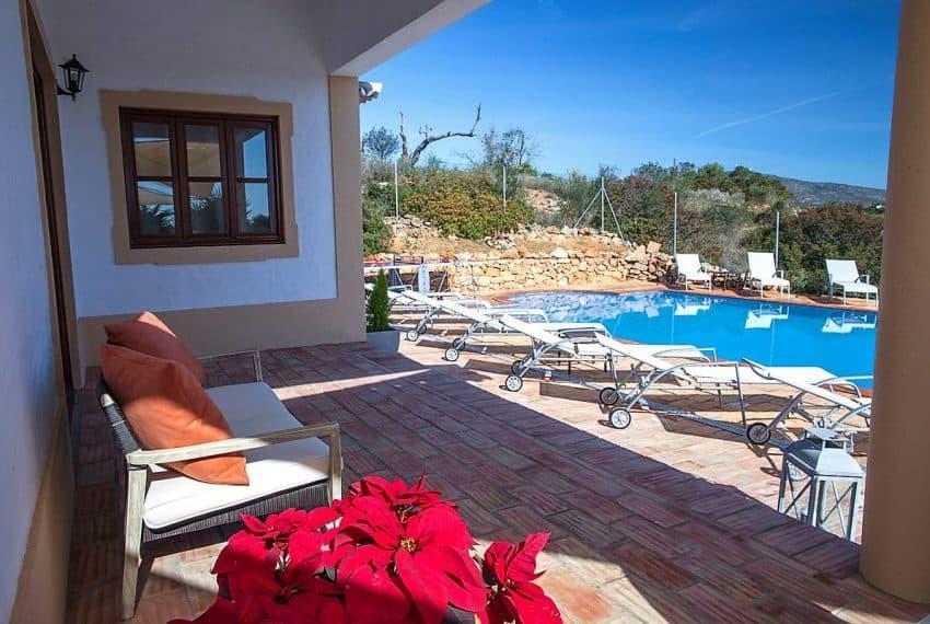 Algarvean 6 Bedrooms Brand New Villa - 00017