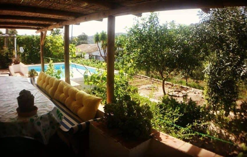 farmhouse santa catarina tavira