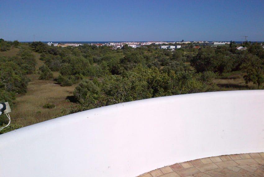 Blick von oberster Dachterrasse 2