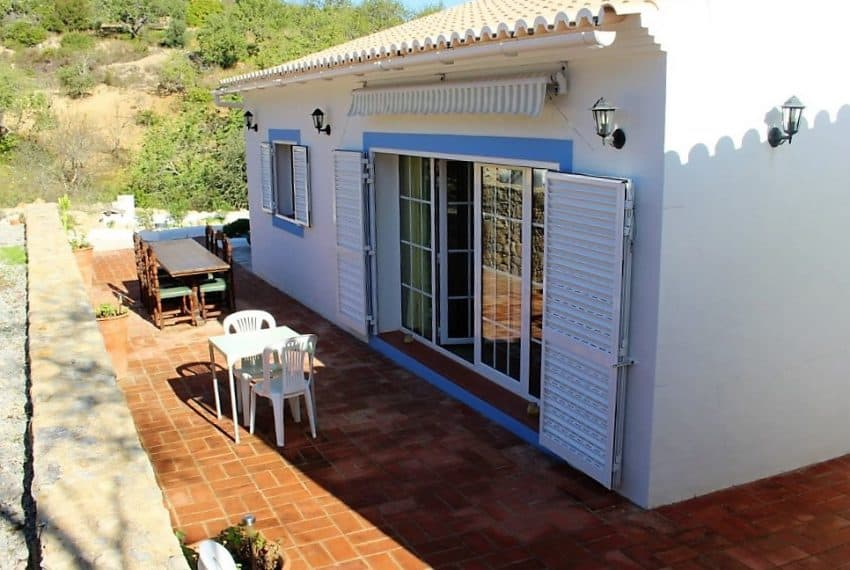 country house T2 Santa Catarina Fonte do Bispo (29)