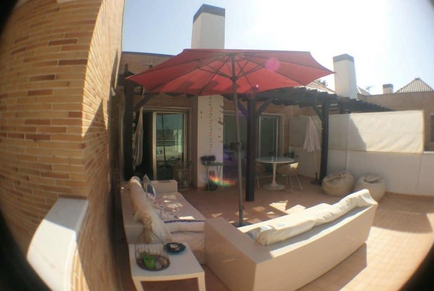 T2 Apartment Santa Luzia with Pool (10)