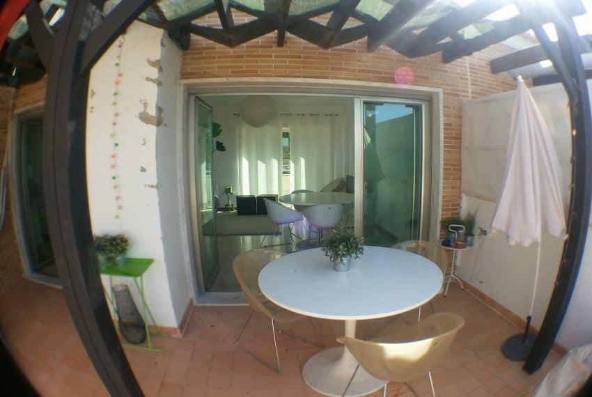 T2 Apartment Santa Luzia with Pool (11)