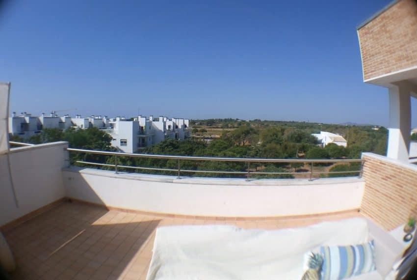 T2 Apartment Santa Luzia with Pool (13)