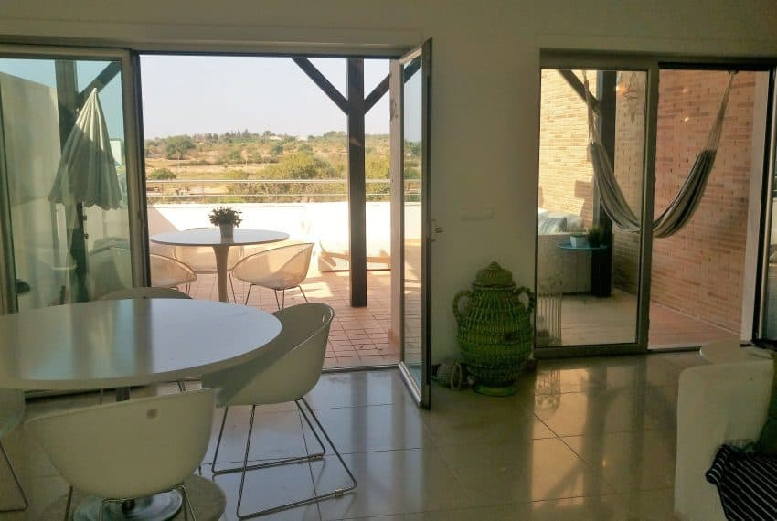 T2 Apartment Santa Luzia with Pool (5)