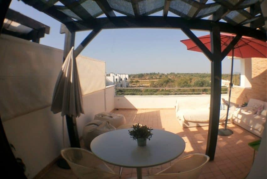 T2 Apartment Santa Luzia with Pool (8)
