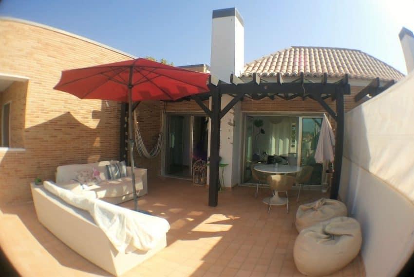 T2 Apartment Santa Luzia with Pool (9)