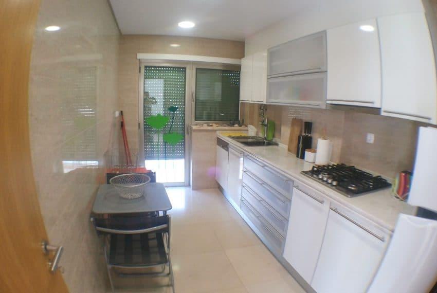 apartment T2 Santa Luzia with Pool (15)