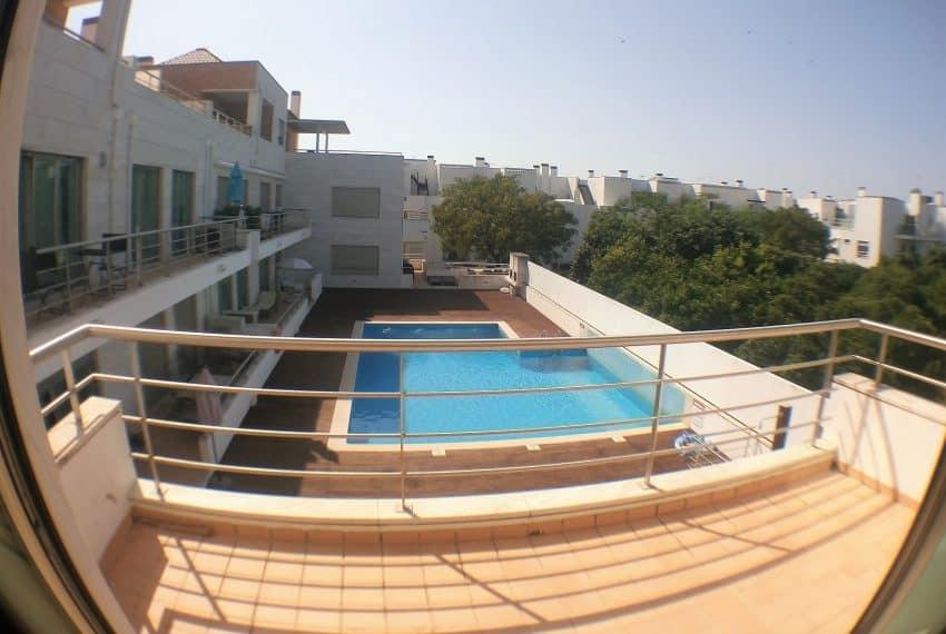 apartment T2 Santa Luzia with Pool (18)