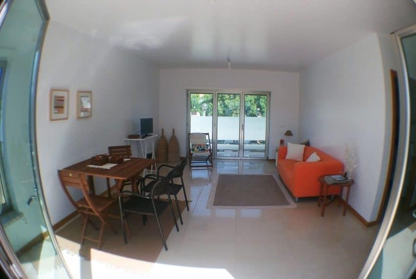 apartment T2 Santa Luzia with Pool (3)