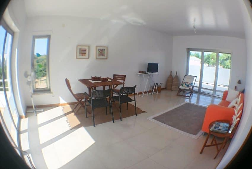 apartment T2 Santa Luzia with Pool (4)