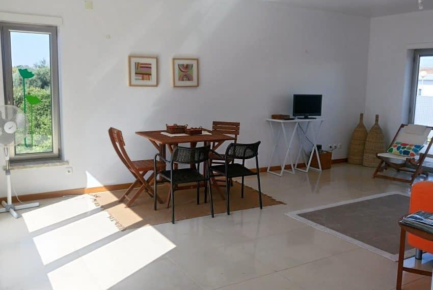 apartment T2 Santa Luzia with Pool (5)