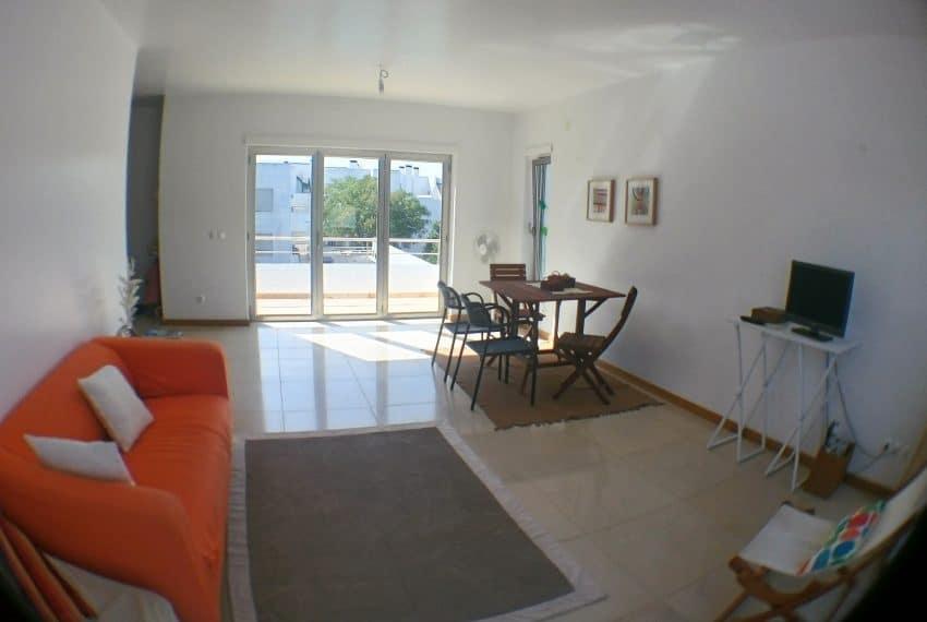 apartment T2 Santa Luzia with Pool (7)