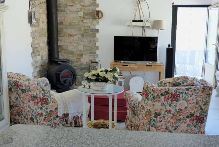 4 bedroom villa Arganil (10)