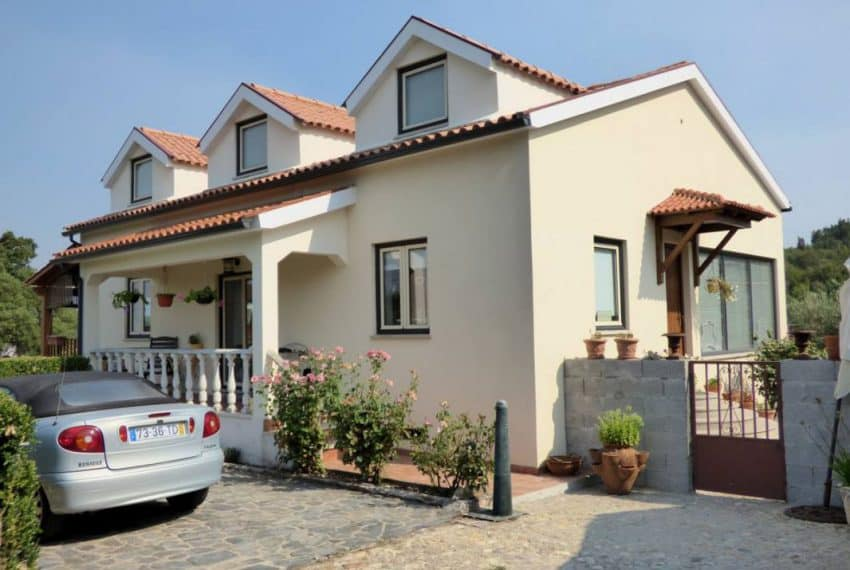 4 bedroom villa Arganil (3)