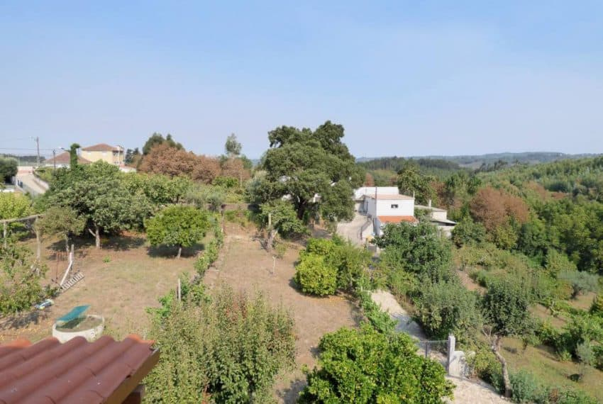 4 bedroom villa Arganil (30)