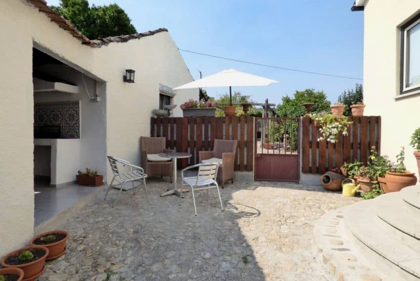 4 bedroom villa Arganil (35)