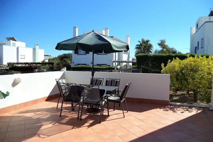 Villa T4 with Pool Tavira Perogil (17)