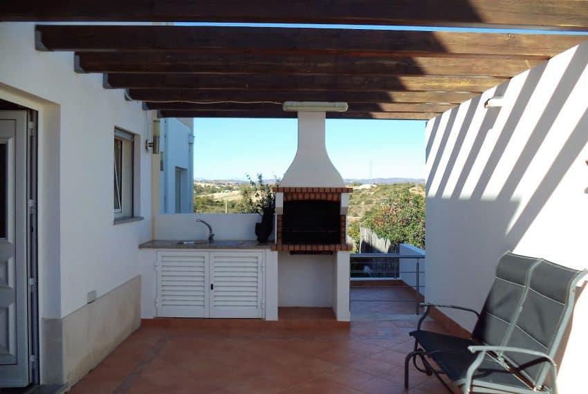 Villa T4 with Pool Tavira Perogil (18)