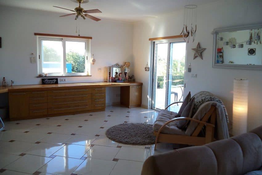 Villa T4 with Pool Tavira Perogil (23)
