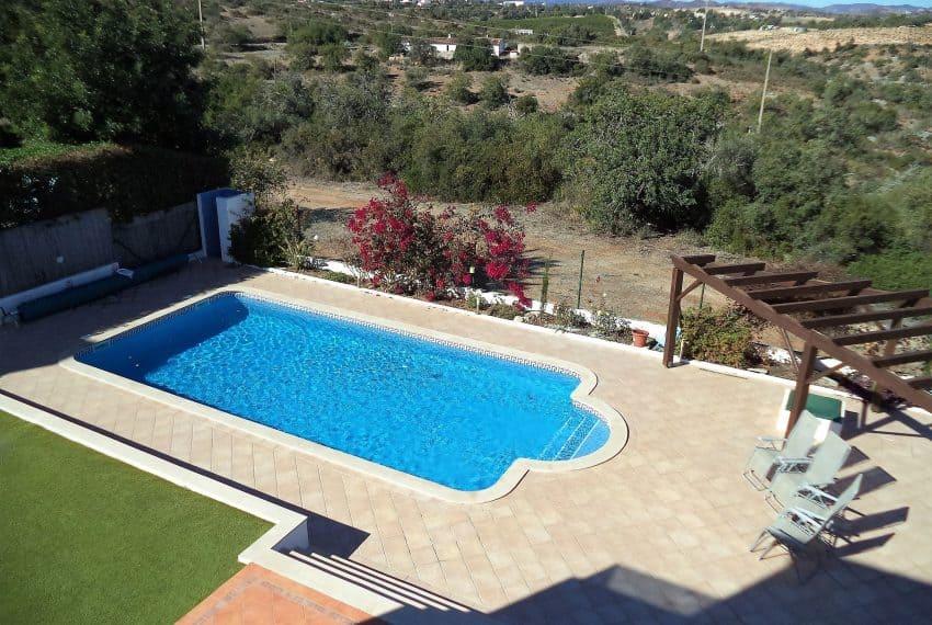 Villa T4 with Pool Tavira Perogil (26)
