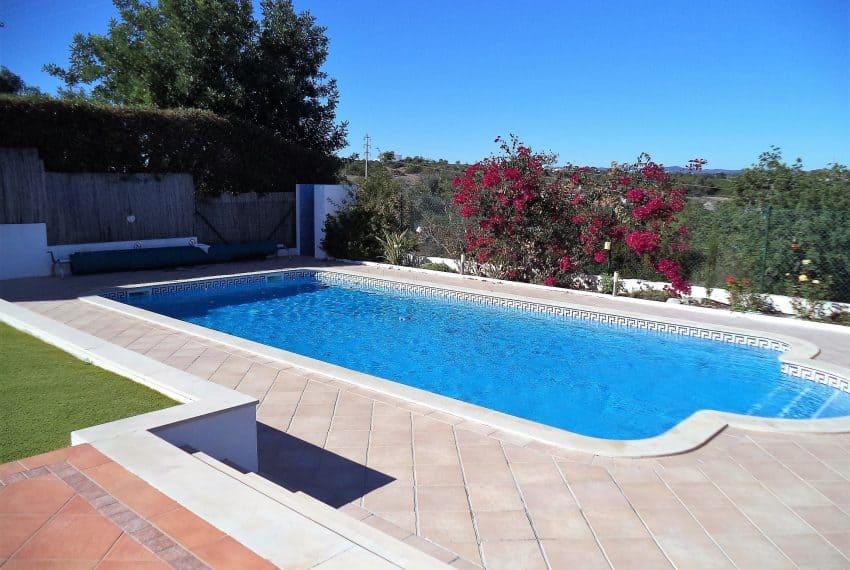Villa T4 with Pool Tavira Perogil (37)