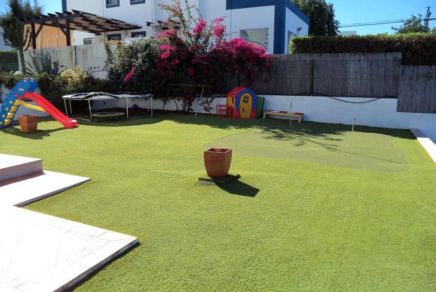 Villa T4 with Pool Tavira Perogil (38)