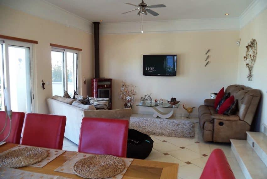 Villa T4 with Pool Tavira Perogil (4)