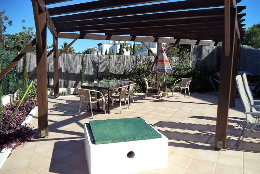 Villa T4 with Pool Tavira Perogil (40)