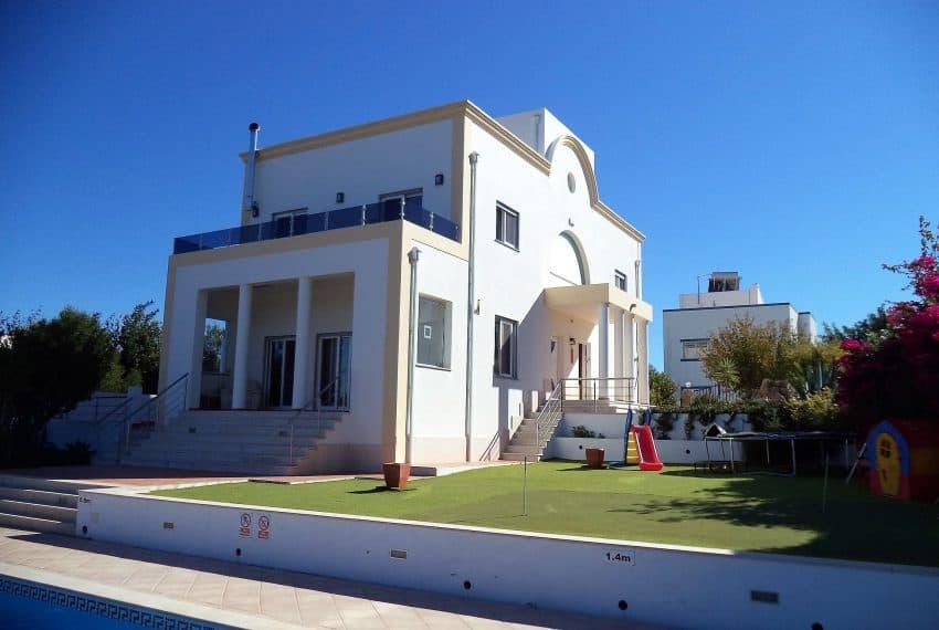 Villa T4 with Pool Tavira Perogil (41)