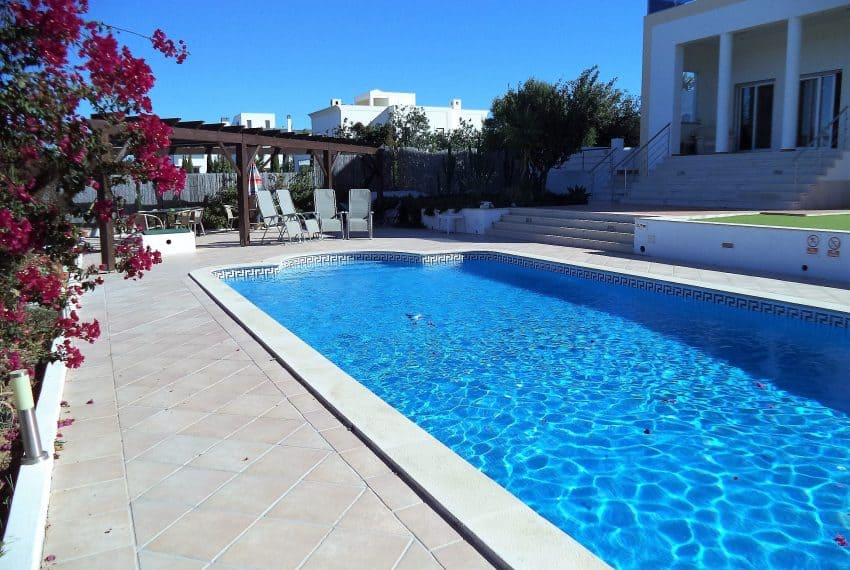 Villa T4 with Pool Tavira Perogil (43)
