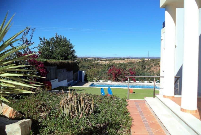 Villa T4 with Pool Tavira Perogil (9)