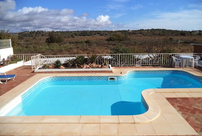 Villa with Pool T4 Quinta das Salinas Tavira (3)