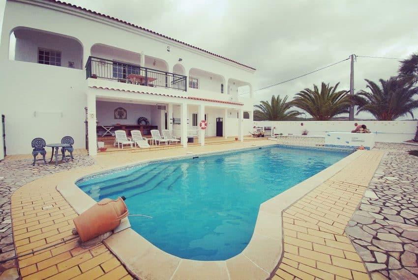 Villa T3 Pool Tavira (15)