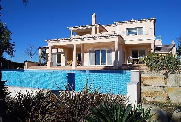 Villa T5 Gold carveiro (14)
