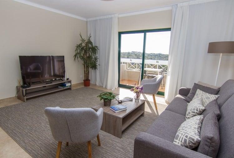 1 Bedroom duplex apartment on Gramacho Residences – Algarve (2)