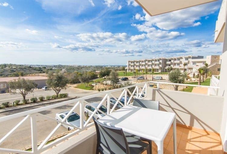 1 Bedroom duplex apartment on Gramacho Residences – Algarve (4)