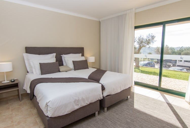1 Bedroom duplex apartment on Gramacho Residences – Algarve (5)