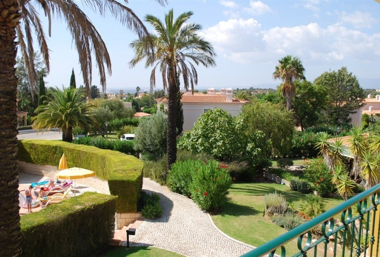 2 Bedroom Apartment Golf Pool - Algarve (10)