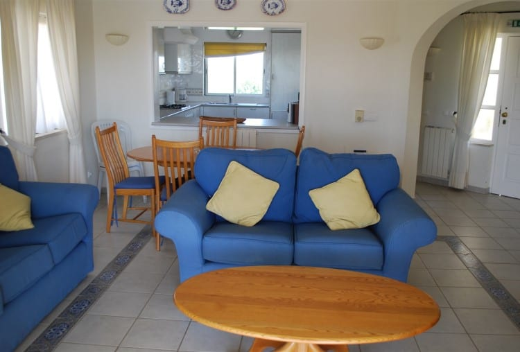 2 Bedroom Apartment Golf Pool - Algarve (8)