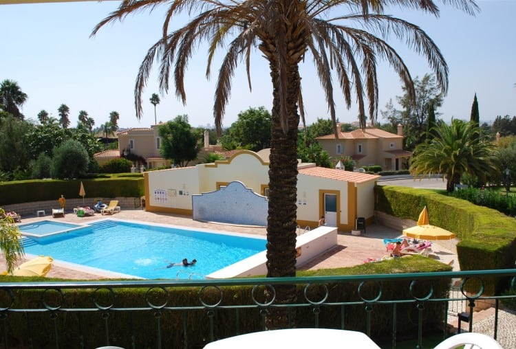 2 Bedroom Apartment Golf Pool - Algarve (9)