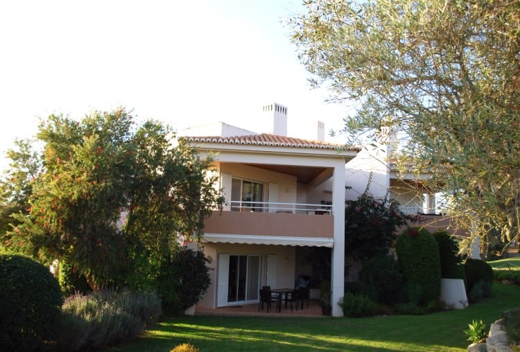 2 Bedroom Apartment on Golf Resort - Algarve (6)