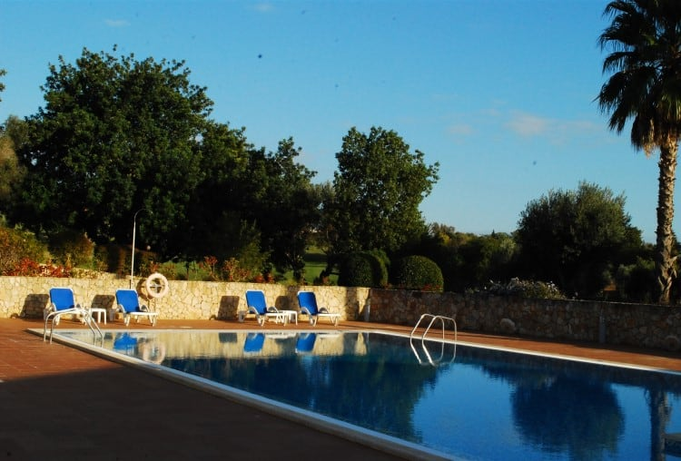 2 Bedroom Apartment on Golf Resort - Algarve (7)