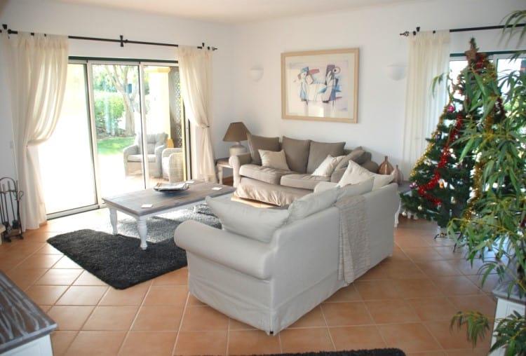 2 Bedroom apartment on Golf Resort - Algarve (1)