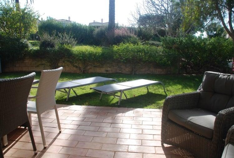 2 Bedroom apartment on Golf Resort - Algarve (7)
