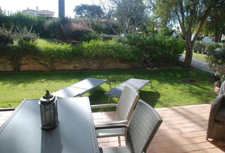 2 Bedroom apartment on Golf Resort - Algarve (8)