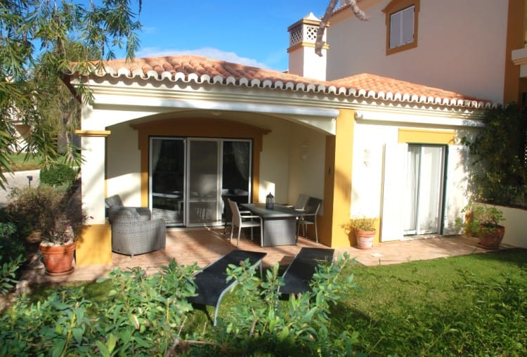2 Bedroom apartment on Golf Resort - Algarve (9)