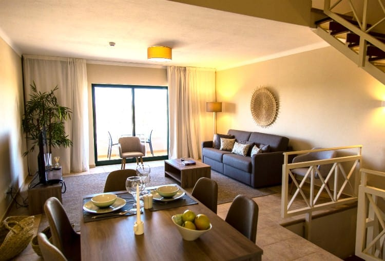 2 bedroom apartment on Gramacho Residences – Algarve (2)